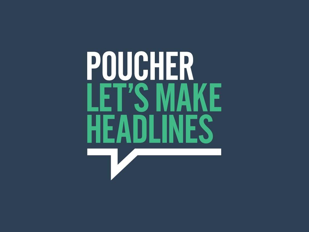 Poucher 1024x768 logo2