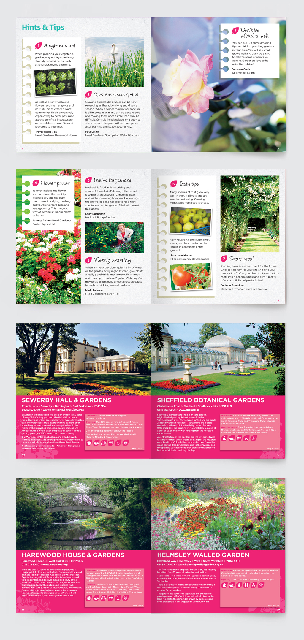 Gardens pages 1024