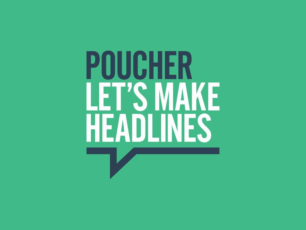 Poucher 1024x768 logo3