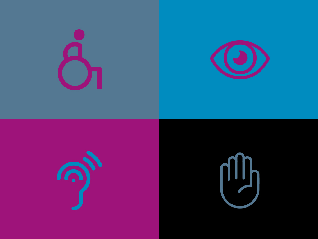 Accessible icons 1024x768